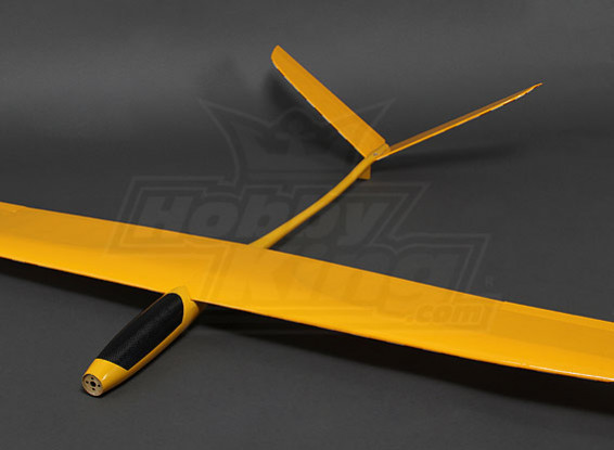 Deamon-2000 Performance Composite V-Tail EP Planeur 2000mm (ARF)
