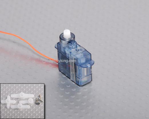 DS37BB Nano Digital Servo 0,5 kg / .08sec /3.9g