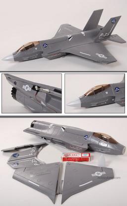 EPS EDF 64mm Jet
