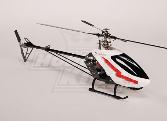 Hurricane 255 Kit d'hélicoptères 3D w / ESC / Moteur