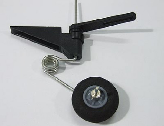 Tail Wheel Assembly