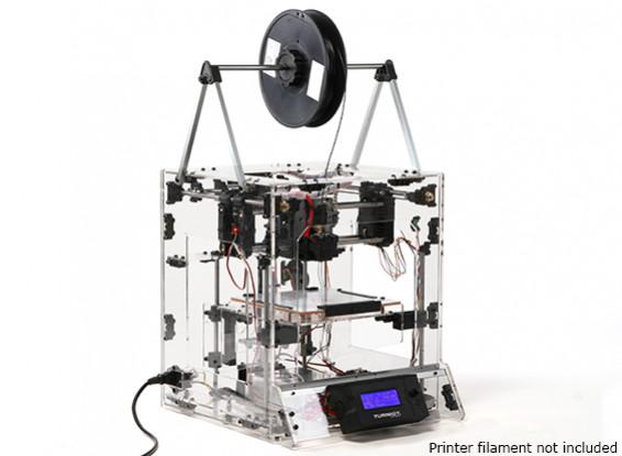 Turnigy Fabrikator Imprimante 3D (EU Plug)