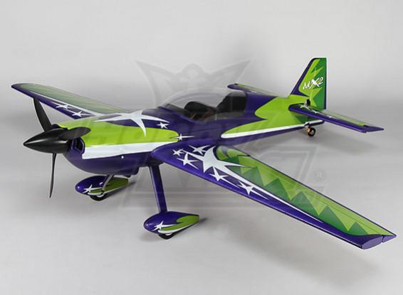 MX2 3D Blue 1400mm OEB (PNF)