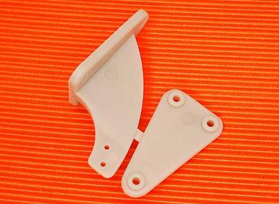 Contrôle Horns 60x30mm (X-LARGE)