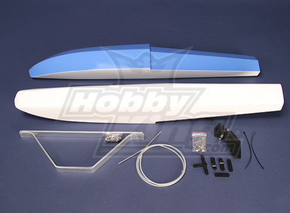 Float Kit pour convenir à .25 Classe Avion