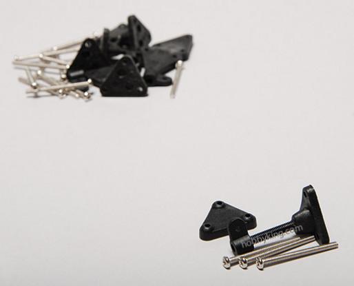 Contrôle réglable Corne 3x24mm (5sets)
