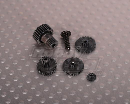 Hitec HS-65HB Replacement Gear Set