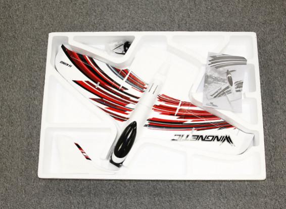 SCRATCH / DENT - HobbyKing ™ Wingnetic Speed Sport Wing OEB 805mm (ARF)