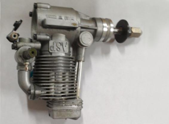SCRATCH / DENT - ASP FS91AR Four Stroke Glow Engine