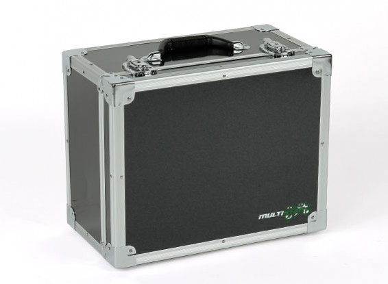 SCRATCH / DENT - MultiStar Carry Case Heavy Duty pour DJI Phantom 3