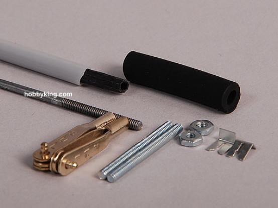 Sullivan Gold-N-Rod 36po / 91cm Precision 2-56