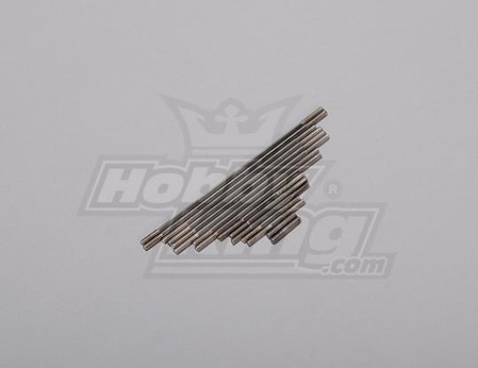 TZ-V2 .50 Taille Lien Rod