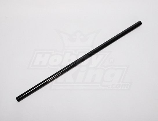 TZ-V2 .90 Taille Tail Boom (Metal)