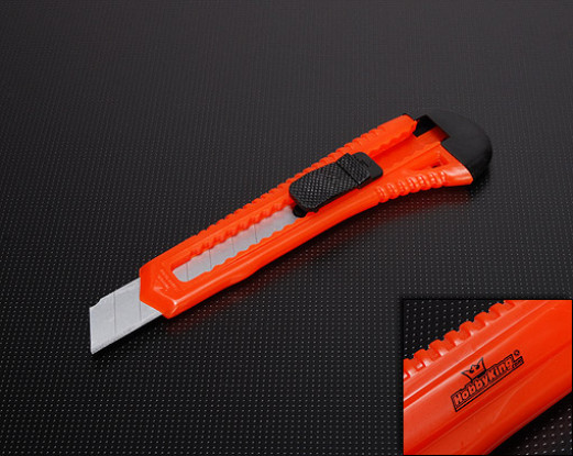 HobbyKing 8 1pc point snap Knife Only