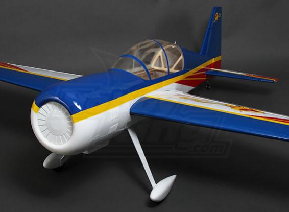 Yak 54 1870mm classe 120e 3D Scale (ARF)