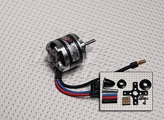 Turnigy L2210C-1200 Brushless Motor (150w)
