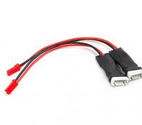 4S Balance Plug to JST Adapter (2pcs)