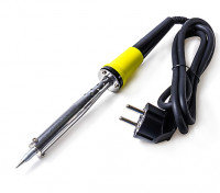 ZD-30B 80W Pencil Point Soldering iron EU Plug (220~240V)