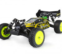 Quanum Vandal 1/10 4WD Electric Racing Buggy (ARR)