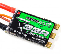 Turnigy Multistar BL-Arm 32bit 33A 3g Race Spec ESC 2~5S (OPTO)