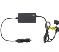 Ev-Peak CR1305 12V 65W In Car Twin Battery Charger for DJI Mavic (Overview)