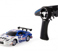 L-FA 1/24 4WD Racing Car (Blue) RTR
