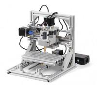 T8 DIY 3-Axis CNC Milling Machine w/Arduino & Grbl
