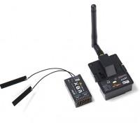 FrSky XJT 2.4Ghz Combo Pack pour JR w / Telemetry Module & X8R 8 / 16Ch S.BUS ACCST Telemetry Receiver