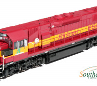 Southern Rail HO Scale L Class Diesel Loco ATN L254 DCC and Sound Ready (2000-2007)