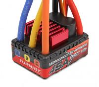 TrackStar 1 / 10ème Brushless Sensorless 45A étanche ESC V2
