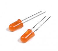 LED 5mm orange