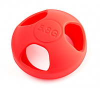 KINGKONG Mushroom Antenne Veste de protection (édition Universal) (RED)