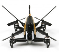 Rodeo 150 FPV course quad RTF (noir / or) CE-M2 DEVO7 10MW / EU Plug