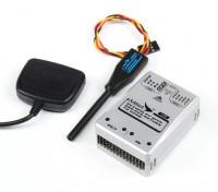 Arkbird Autopilot 2.0 Lite est un pilote automatique de haute précision conçu pour voilure fixe