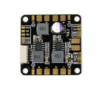 Diatone V8.3 LC Filtered Power Hub avec 5V et 12V BEC