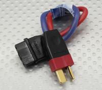 PowerBox fil adaptateur MPX Femme - Deans Homme 2.5mm fil 10cm
