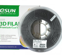 ESUN Imprimante 3D Filament 1.75mm naturel EAL-remplissage 1kg Spool