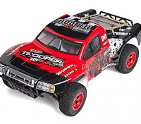 Trooper Pro 4x4 1/10 Brushless SCT (ARR)