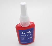 TL-242 Fil Locker & Mastic Medium Strength