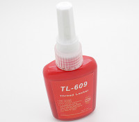 TL-609 Discussion Locker & Scellant Ultra haute résistance