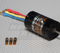 S2848-3900 Brushless Inrunner 3900kv (11.5 t)