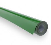 Revêtement Film Vert solide (5 mtr)