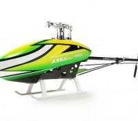 Assault Kit d'hélicoptères 450L Flybarless 3D