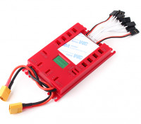 Distributeur Turnigy Min Puissance (RED)