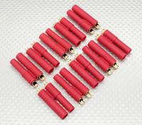 HXT 4mm avec / Bullets pré-installées (10pcs / set)