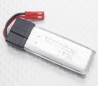 HobbyKing Q-BOT Quadcopter - Batterie
