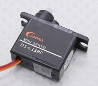 Corona DS633BP Micro numérique 0,82 kg / 0.12sec / 6.2g