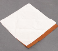 Hobby Microfiber Cloth polonais (2ps)