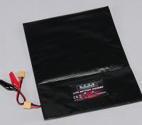Turnigy programmable Lipo batterie Warmer Sac (12v DC)