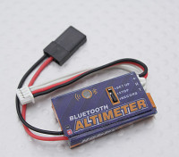 Adaptateur Bluetooth ™ HobbyKing® Altimètre pour Wireless App Android